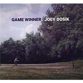 Game winner EP, CD Digipack