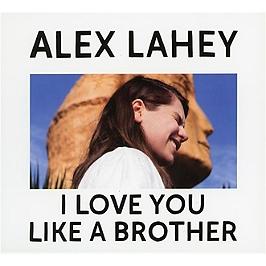 I love you like a brother, CD Digipack