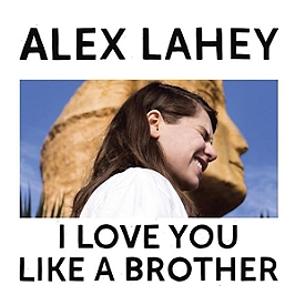 I love you like a brother, Vinyle 33T