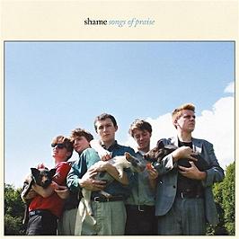 Songs of praise, Vinyle 33T