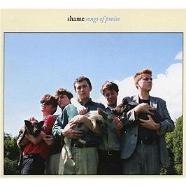 Songs of praise, CD Digipack