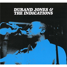 Durand Jones & the Indications, CD Digipack