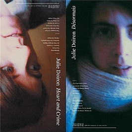 Désormais - Heart and crime, Vinyle 33T