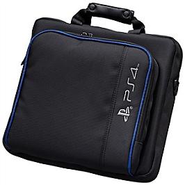 Sac de transport officiel pour Playstation 4 (PS4)