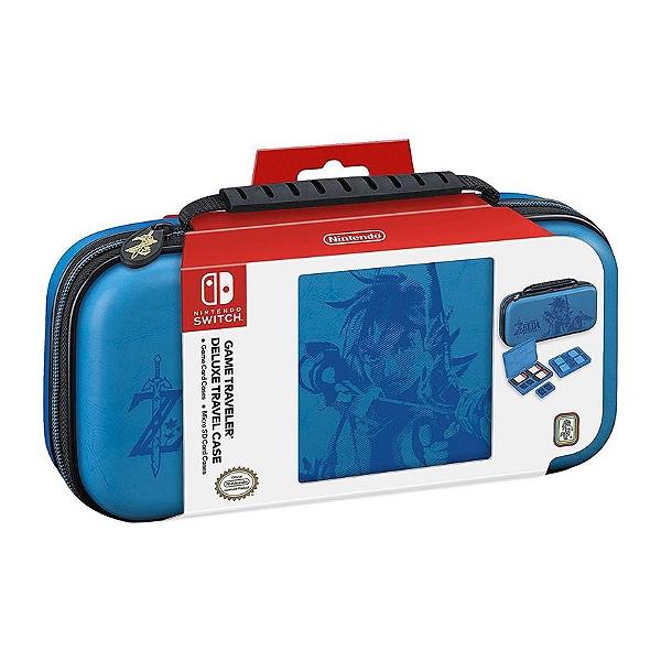 pochette switch pokemon