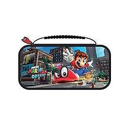 Pochette officielle Mario Odyssey (rangement de jeu) (SWITCH)