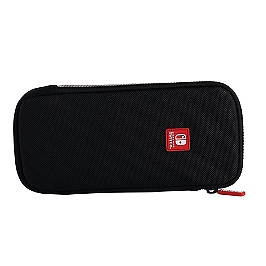 Pochette officielle nintendo switch slim travel case (SWITCH)