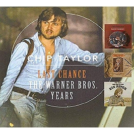 Last chance - The Warner Bros years, CD + Dvd