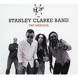 The message, CD Digipack