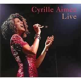 Cyrille Aimée ivel, CD Digipack
