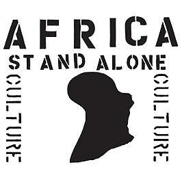 Africa stand alone, Vinyle 33T