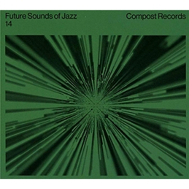 Future sounds of jazz vol. 14 by Permanent Vacation, CD