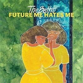 Future me hates me, Vinyle 33T