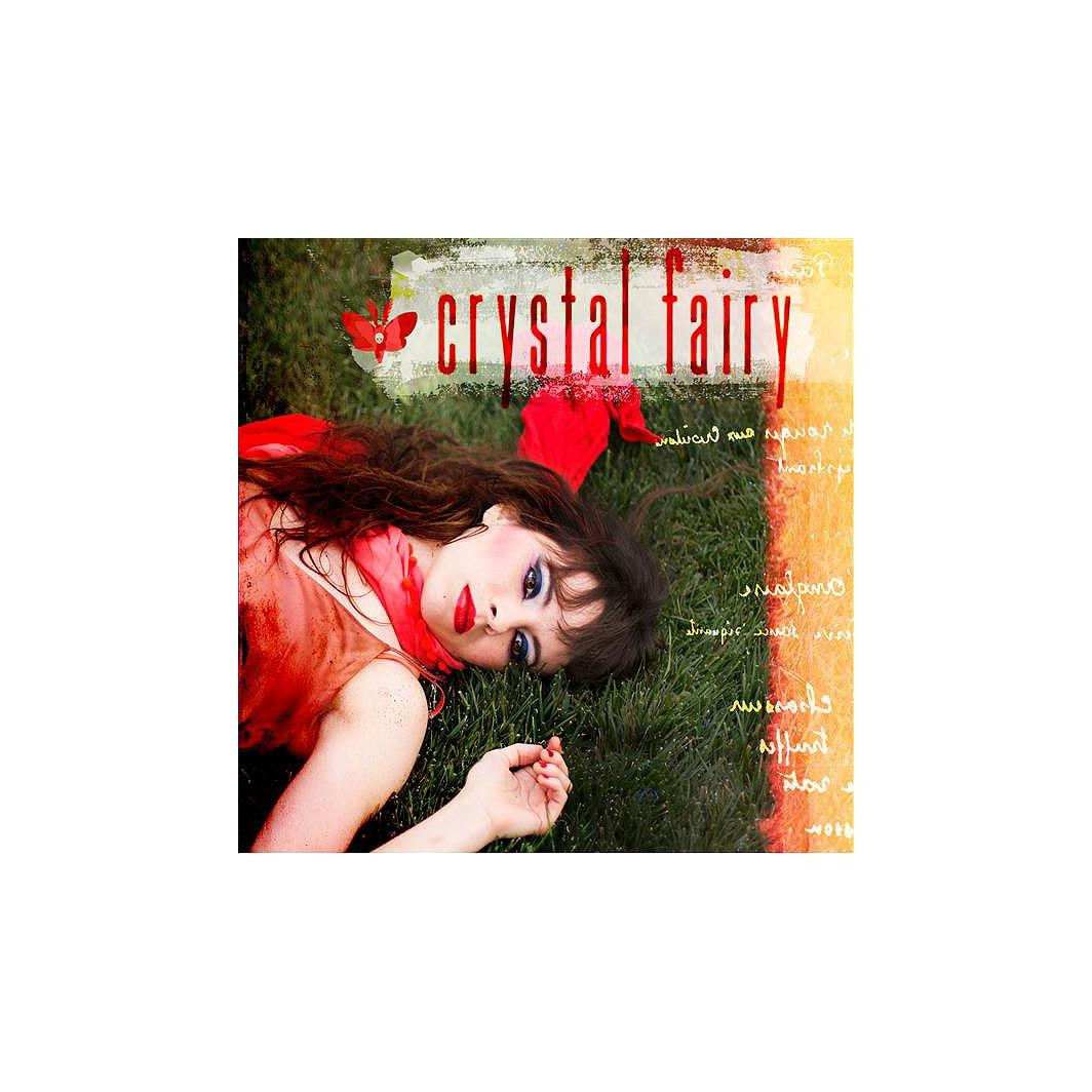 CD Crystal Fairy