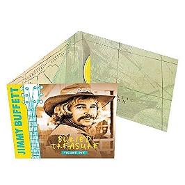 Buried treasure : volume one, CD