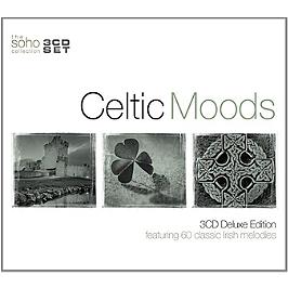Celtic moods, CD