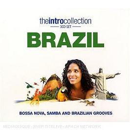 Brazil, CD