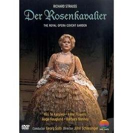 Der Rosenkavafier, Dvd Musical