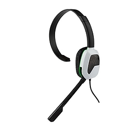 Casque AG LVL1 chat hs xbox one white (XBOXONE)