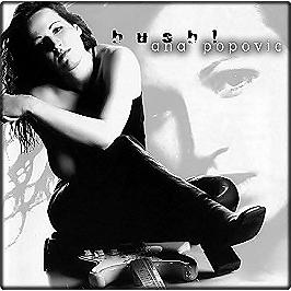 Hush !, CD
