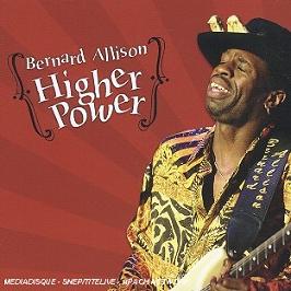 Higher power, CD