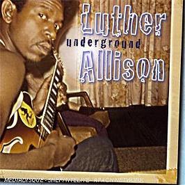 Underground, CD