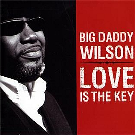 Love is the key, CD