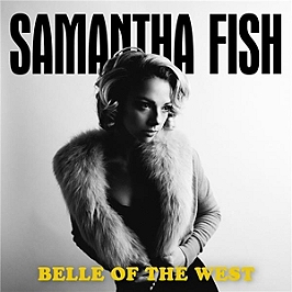 Belle of the west, CD Digipack