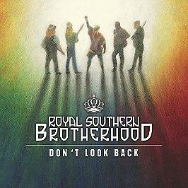 Don't look back, édition limitée 180 gr, Double vinyle