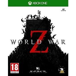 World war z (XBOXONE)