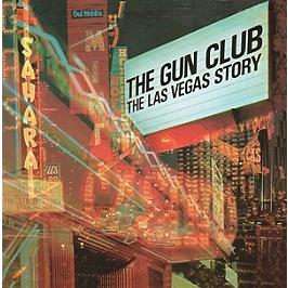 The Las Vegas story, Vinyle 33T