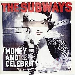 Money and celebrity, CD