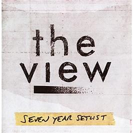 Seven year setlist, CD