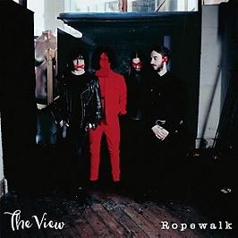 Ropewalk, CD
