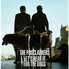 Let's hear it for the dogs, CD
