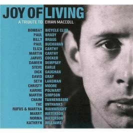 Joy of living, CD Digipack
