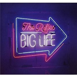 Big life, CD