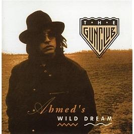 Ahmed's wild dream (reissue), CD