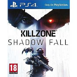 Killzone: shadow fall (PS4)
