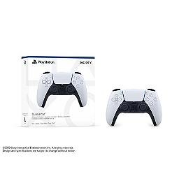 Manette sans Fil DualSense (PS5)