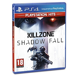 Killzone : shadow fall - Playstation HITS (PS4)