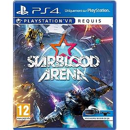 Starblood arena (VR) (PS4)