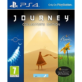 Journey : collector edition (PS4)