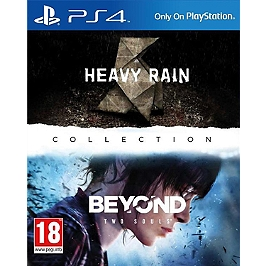Heavy Rain & Beyond collection (PS4)