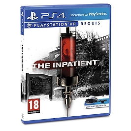 The Inpatient PS VR (PS4)