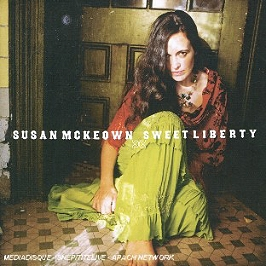 Sweet liberty, CD
