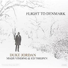 Flight to Denmark, Vinyle 33T