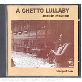 A ghetto lullaby, CD