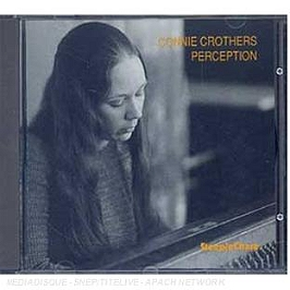 Perception, CD