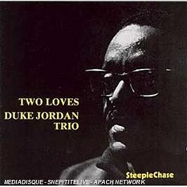 Two loves, CD